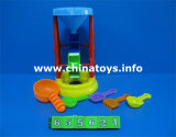 Beach Sandglass Sand Shovel. Summer Toys (655621)