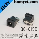 DC Female Connector/DC Power & Charge Jack 2.0&2.5pin, DIP Type