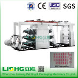 Bset Price 6 Color Flexo Printing Machine for Packing Bag