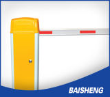 BS-406 AC/DC Motor Barrier Parking System