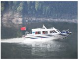 14 Persons Cabin Passenger Speed Boat