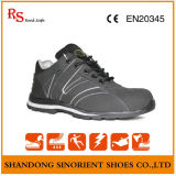 Ladies High Heel Safety Shoes RS204