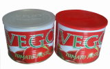 High Quality Tomato Paste Factory