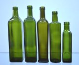 250ml-1000ml Glass Olive Oil Bottles
