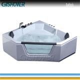 Diamond Jacuzzi Corner Bathtub (KF615)