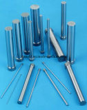 Ejector Pins with Nitrided or Vacuumed