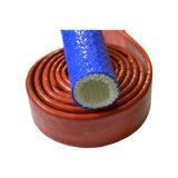 Pyrojacket Fiber Glass Fire Protective Sleeve