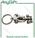 Metal Keyring with Customized Size and Logo 49