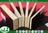 Construction Film Faced Plywood WBP / Marine Plywood (Poplar Core)