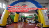 Spider Tent Outdoor Advertising for Car Giant Inflatable Promotional Tent