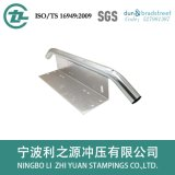 Stamped Welding Bracket for Multipurpose Use