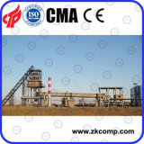 Large Scale Various Types of Ceramic Sand Plant Equipment