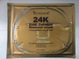 24k Gold Collagen Anti Aging Facial Mask