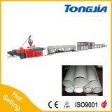 Qualified Automatic Plastic Rigid PVC Pipe Production Line (Tongjia Brande)