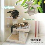 Cooling Simple Cat Tree (YS82251)