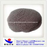 Sica Powder Silicon Calcium Alloy Powder 1-3mm, 0-2mm