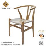 Hans J. Wegner Classical Furniture Wood Y Chair (GV-CH24)