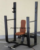 Olympic Shoulder Press Bench, Military Bench Press, Military Press