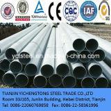 Dn100 Greenhouse Galvanized Steel Tube 6m Length