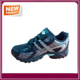Fashion Black Colors Men Shoes Sport Running (YHS023)