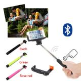 Wireless Monopod, Foldable Bluetooth Selfie Stick