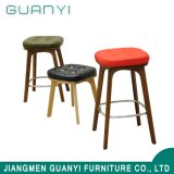 Luxury Wooden Wholesale Modern Bar Wooden Dining Chair Modern
