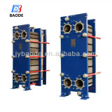Baode Bh100 Gasket Plate Heat Exchanger for Cool Water