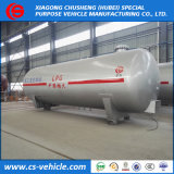 50000L LPG Storage Tank 25 Ton LPG Tank for Sale
