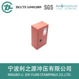 Sheet Metal Stamping for Fire Extinguisher