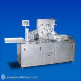 (TMP-130B) Automatic Cellophane Over Wrapping Packing Machine