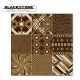 Spainish Impression Decoration Glazed Tile for Floor or Wall 600*600