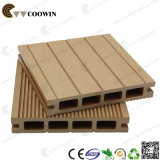 Building Eco Material Plastic Wood Polymer Composite Deck