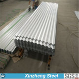 Corrugated Steel Sheet Galvanized Corrugated Steel Sheet for Roofing