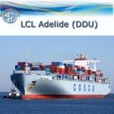 Ocean Freight Forwarder Door to Door to Adelaide Australia