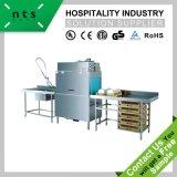 Rack Conveyor Type Dishwasher