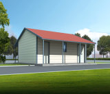 Prefabricated Steel Structure Movable House for Sale