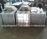 Hot Sale Rubber Tile Sheeting Machine