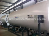 Solid Wall Pipe for Water Pipeline Plastic Machine