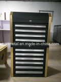 Value Series Heavy Duty Tool Cabinet - Tool Chest - 2 Locker