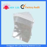 Transprent Adhesive OPP T-Shirt Packaging Plastic Bag (MD-OP-3)