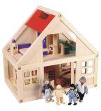 New Design Intellectual Development Doll House