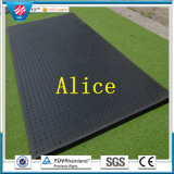 Interlocking Rubber Mat/Rubber Stable Mat/Horse Rubber Mat
