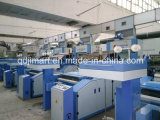 ISO9001 Ce Certification Automatic Cotton Carding Machine for Spinning Production Line
