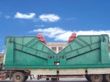 Circular and Linear Vibrating Screen for Mining and Quarrying Industries