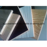 Different Colors of Melamine Plywood for Cabinet