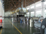XPE, IXPE Foaming Coil Extrusion Line