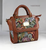 Fashion Lady PU Handbag (JYB-27075)