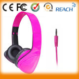 Manufacturer Plastic Head Phone Headphones Cheap