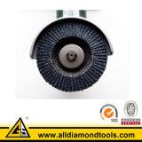Alumina Oxide Silicon Carbide Zirconia Oxide Abrasive Flap Disc