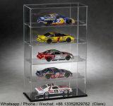 Large OEM Clear Acrylic Car Moulds Display Cases